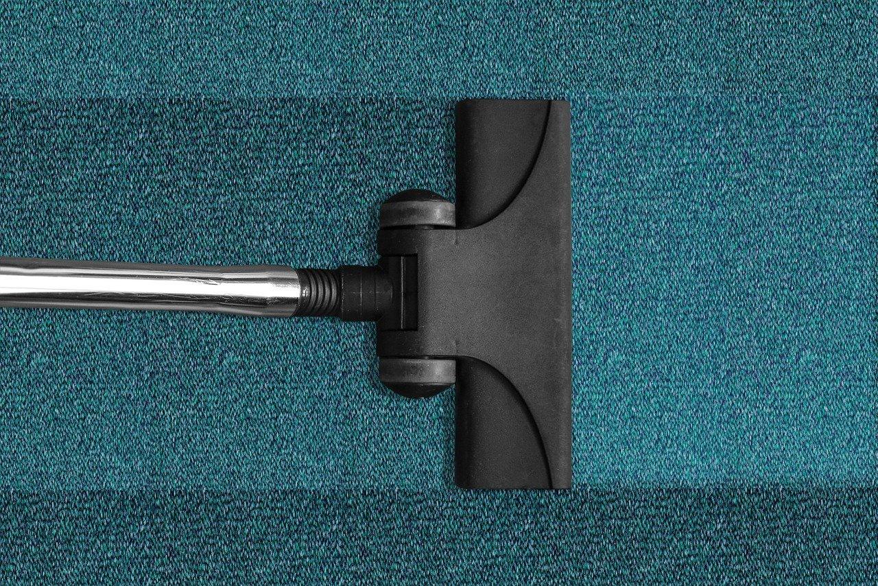 Find din ledningsfri støvsuger