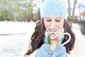 Sådan undgår du at blive ramt af vinterdepression