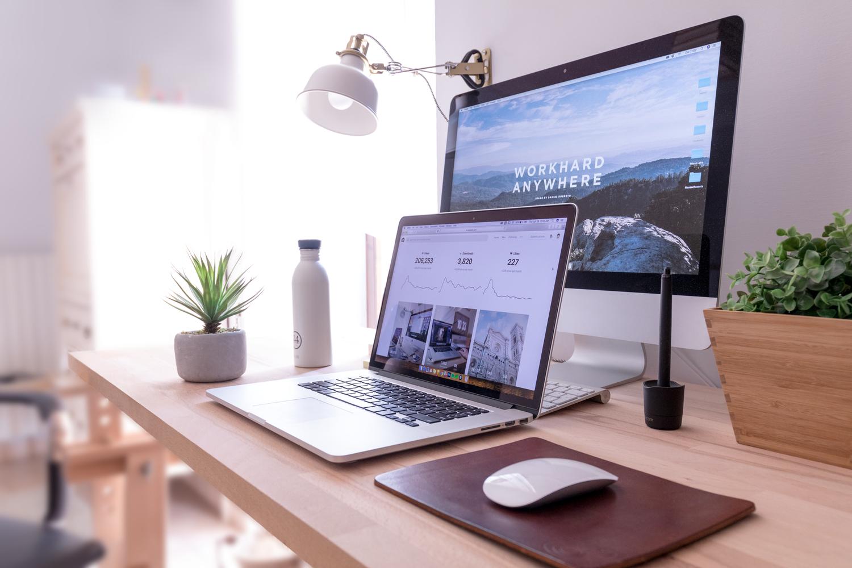 Er en hjemmeside dit næste projekt?