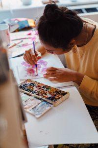 Inspiration til at udforske din kreativitet